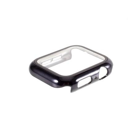 Apple Watch Anti-explosion 3D Full Skærmbeskyttelse - 38/40