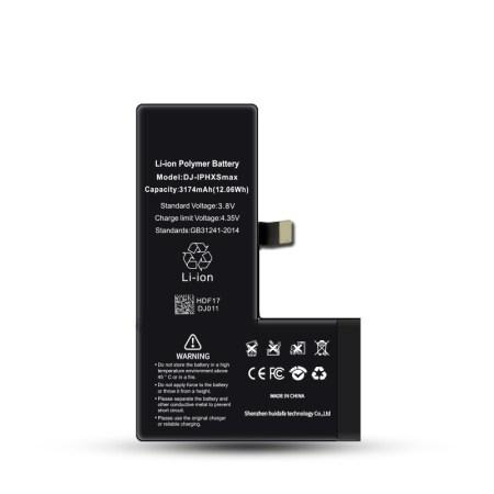 iPhone XS Max Batteri – Original Kapacitet