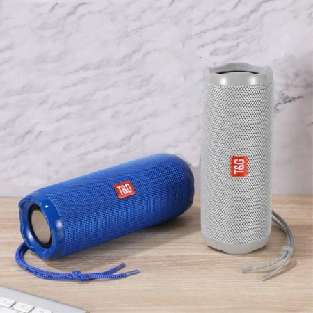 T&G TG191 Bluetooth Højttaler Med FM Function - 20W