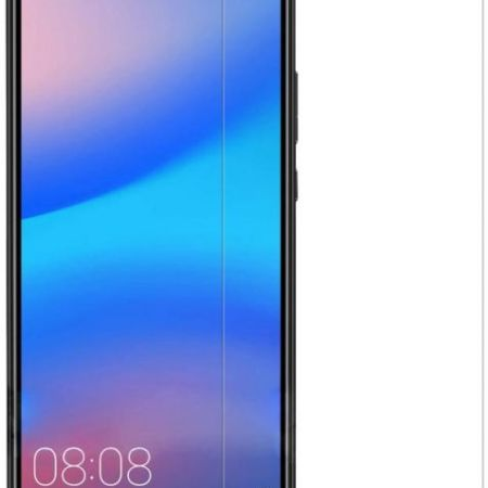 Huawei P20 Lite Skærmbeskyttelse