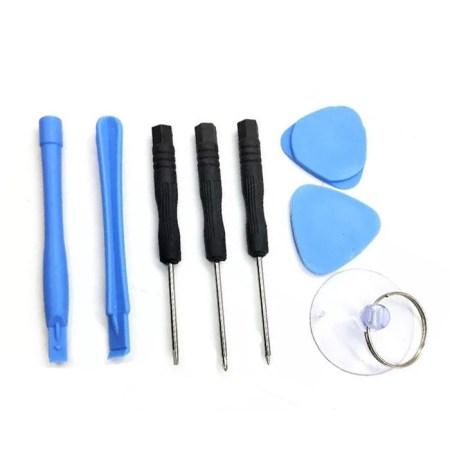 Mobile Basic Værktøjssæt