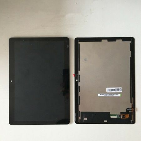 Huawei Mediapad T3 Ags-W09 Lcd skærm Oem Kvalitet