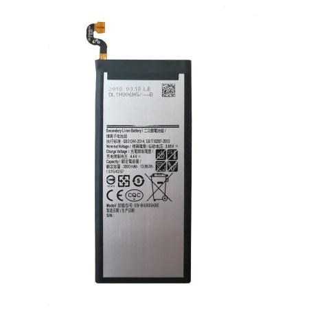 Samsung S6 Edge Batteri