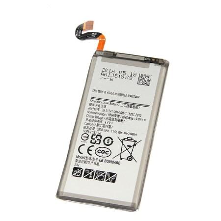 Samsung S8 Plus Batteri