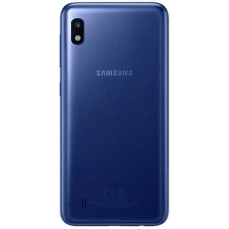 Samsung Galaxy A10 Bagside