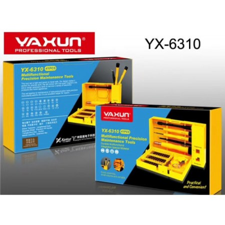 Yaxun Yx-6310 Værktøj Til Iphone Samsung