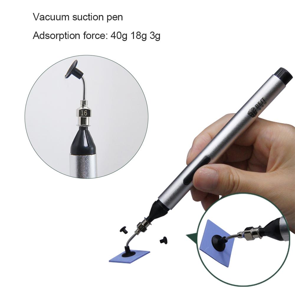 BEST-939 vacuum suction pen/ IC suction