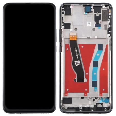 Huawei P Smart Z / Y9 Prime 2019/ Y9s Med Ramme Oem Lcd Skærm