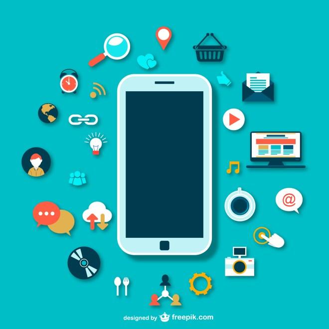 Image result for smartphone communication