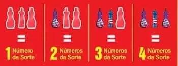 Promoção Bombril 70 Dias de Festa 2