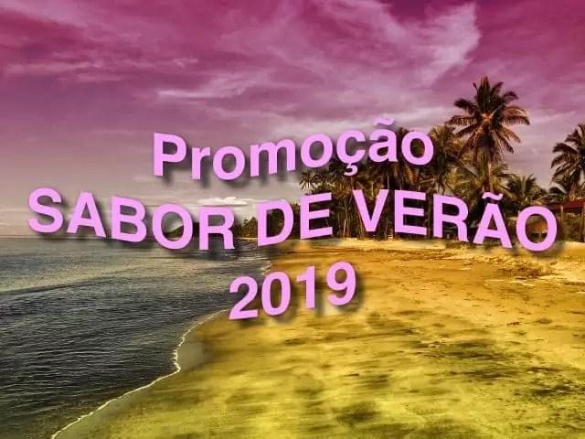 Sabor de Verão 2019