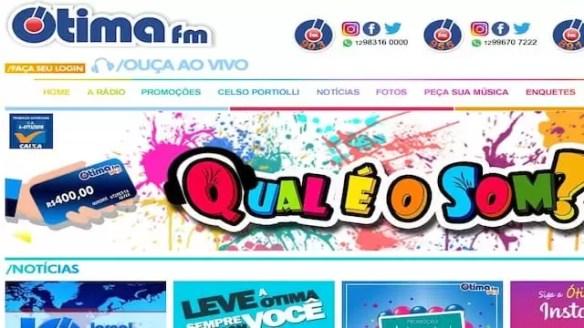 Promoção Radio Difusora Queridinhas da Ótima