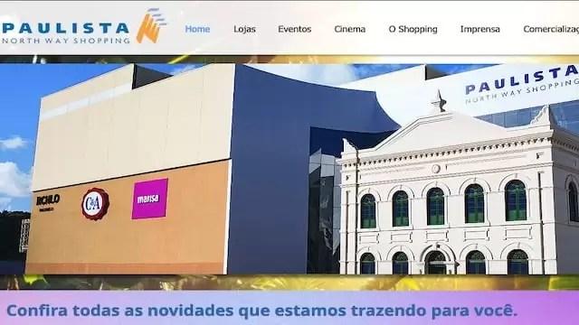 Aniversário Premiado Paulista North Way Shopping