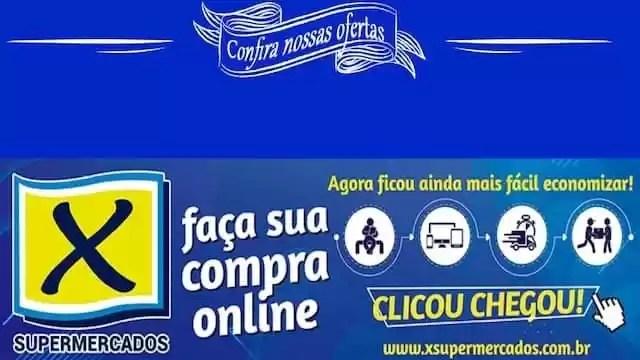 Compre Mili e Concorra X Supermercados