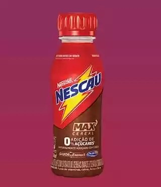 Promoção Nescau: Clique em Reembolso e Experimente Grátis - Rede da Promoção