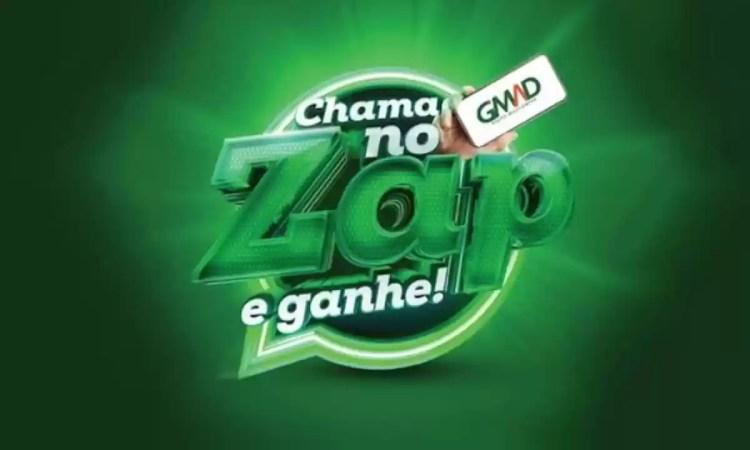 Promoção GMAD Chama no Zap 2021