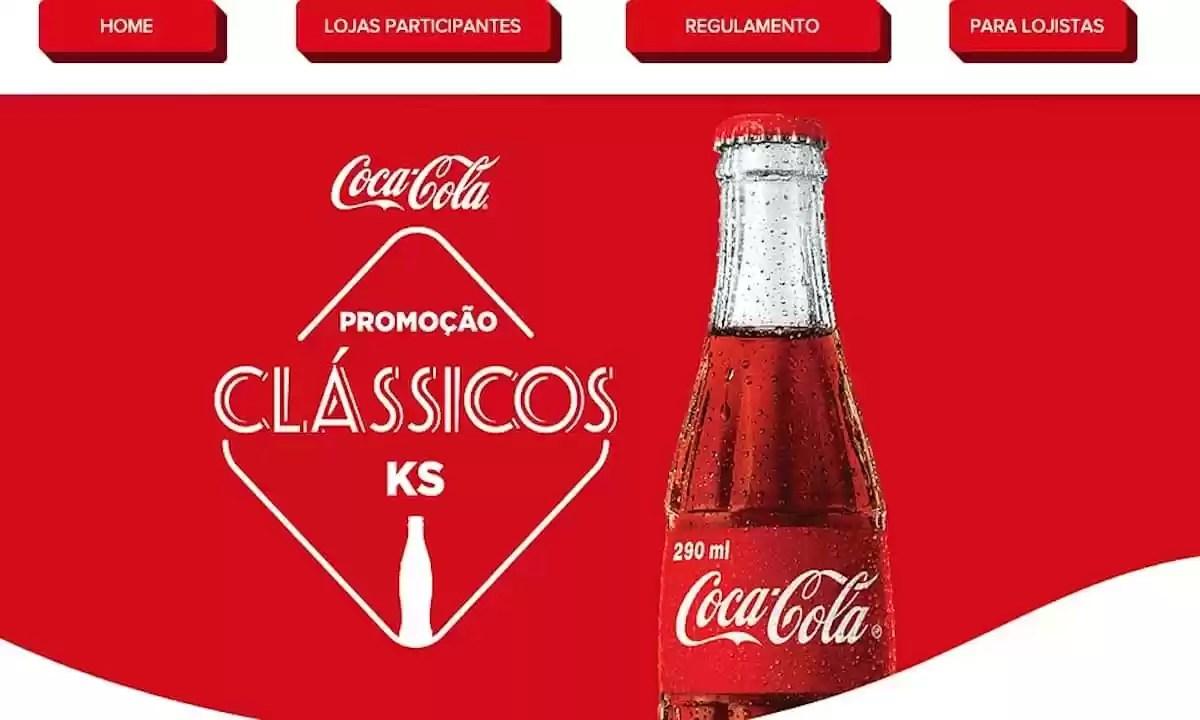 Promoção Clássicos KS