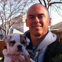 Certified Professional Dog Trainer, Tod McVicker IACP CDT/PDTI/CDTA