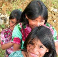 We are Adopting a Girl from Guatemala!