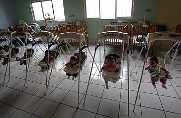 Guatemala Adoption