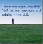 Jesus and the Unchurched