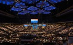 """The Largest Churches in the World and the Best """"Church Planter"""""""