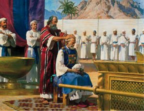 Pastoral Pay and the Levitical Priesthood