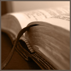 Bibliology - Study of the Bible