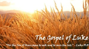 Sermons on the Gospel of Luke