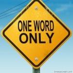 One Verse Doctrines