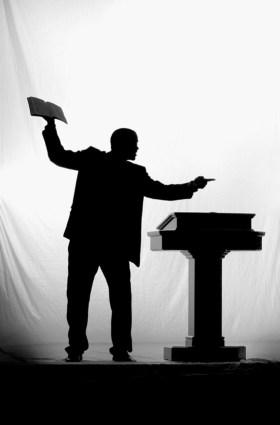 Is Preaching Biblical?