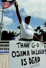 Thank God Osama is Dead