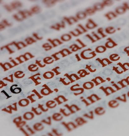 Simple Doctrinal Statement