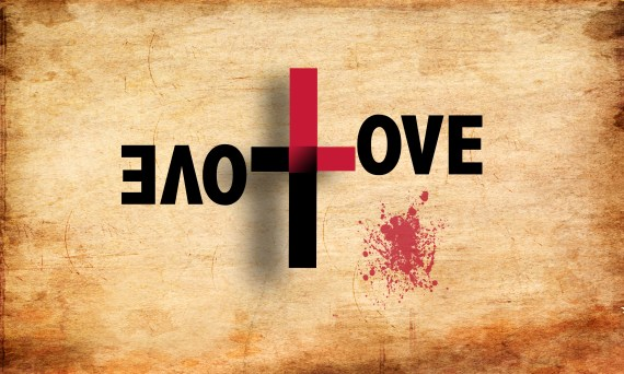 Love of Jesus, Love of the Church