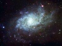 Centered Set Galaxy