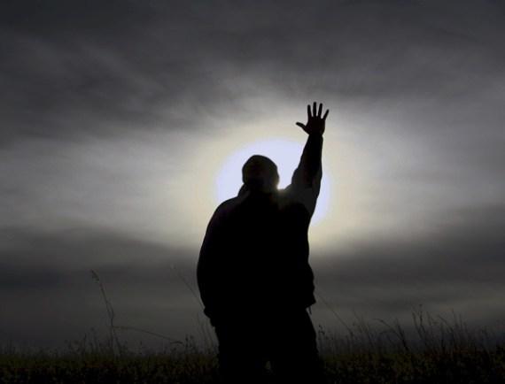 Magic Words Prayer