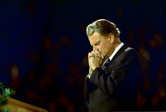 Billy Graham Evangelistic Association