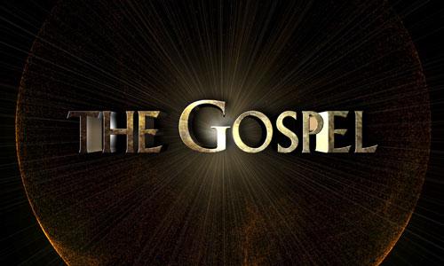 Crusade Evangelism Gospel