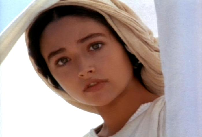 Luke 1 Mary Mother of Jesus Christ