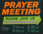 Practical Alternatives to Prayer Meetings