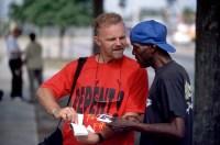Street Witnessing