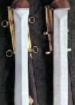 Ephesians 6:17b – The Sword of the Spirit