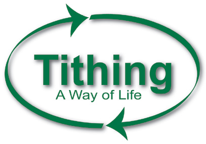 Tithing in Life for Today