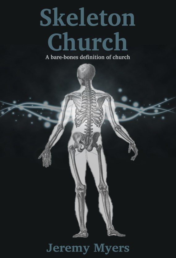 Skeleton Church Book Cover