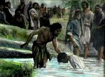 Why Did Jesus Get Baptized?