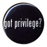 My Black Privilege