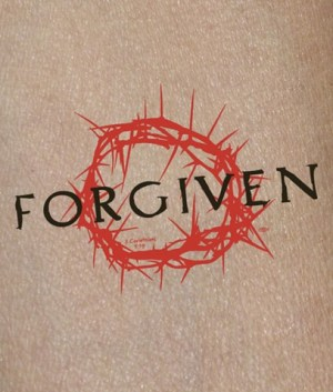 Forgive our Sins