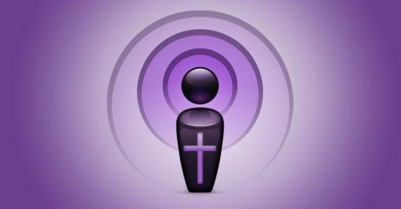 christian podcasting image