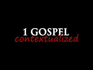 gospel-contextualization