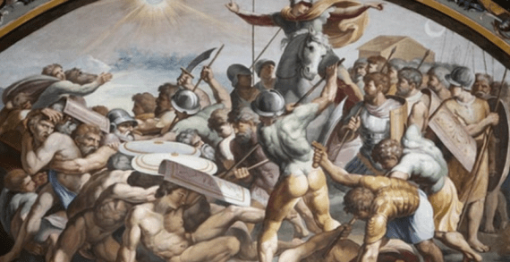 Violence in Old Testament